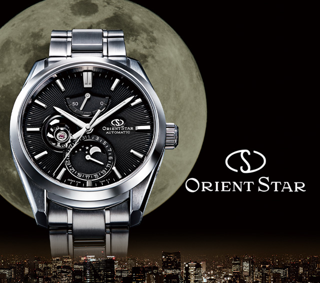 ORIENT STAR/Contemporary Collection