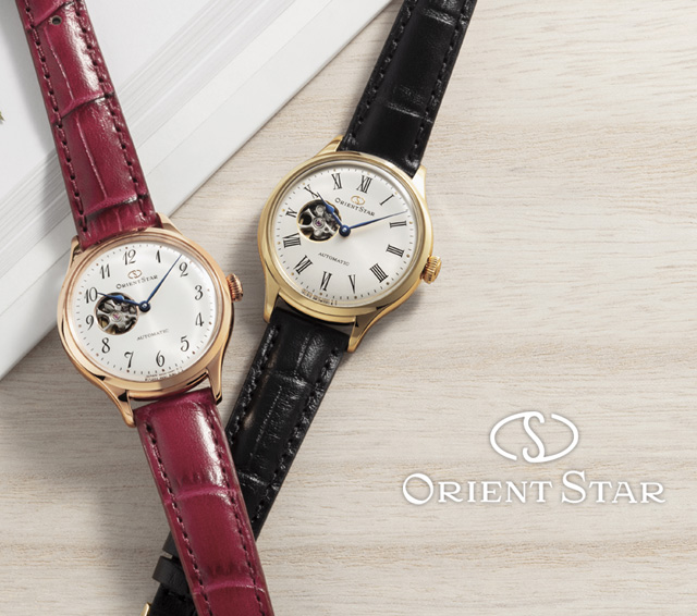 ORIENT STAR/Ladies