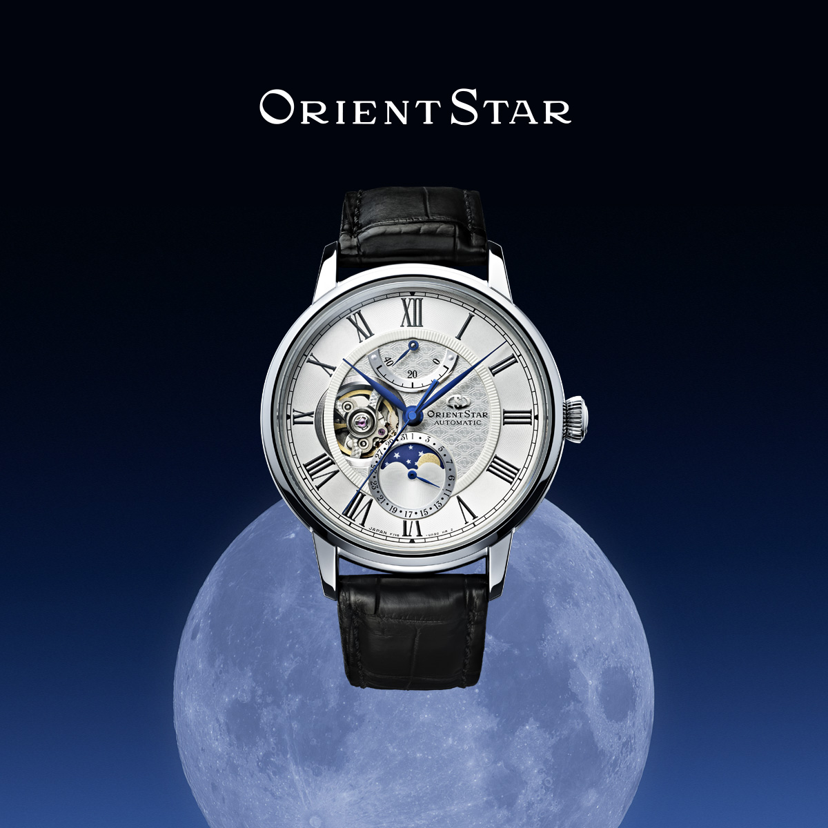 new styles 7df51 c801d ORIENT STAR | オリエント