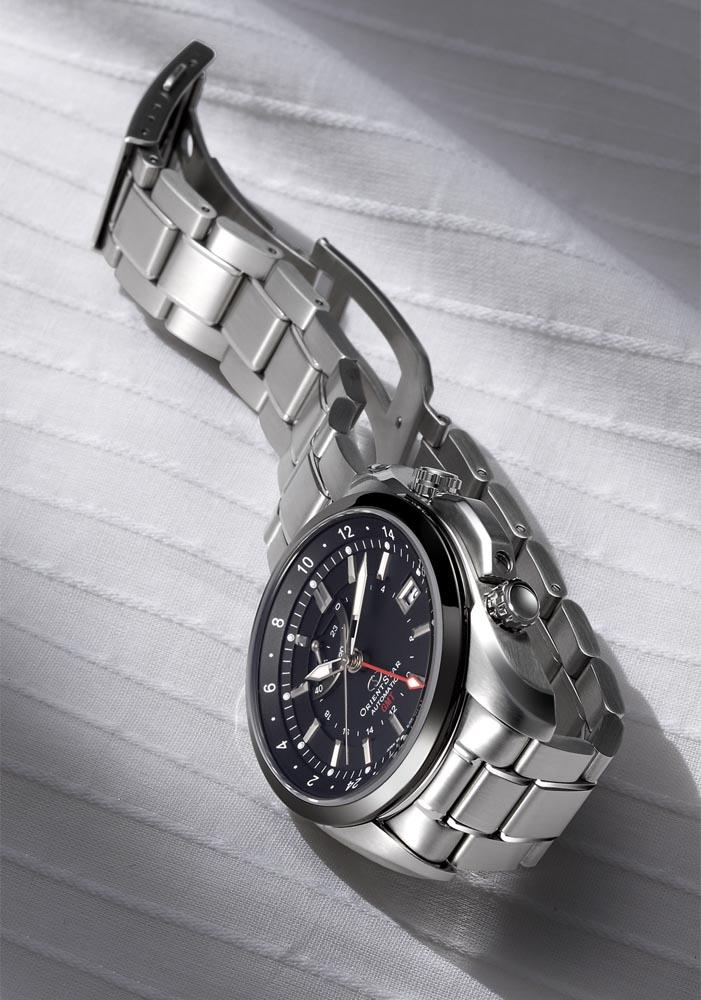 8e660b6d24 オリエントスター GMT』発売|ニュース・プレスリリース一覧|機械式時計 ...